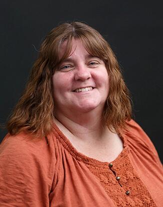 Carrie Trigg Team Member Image