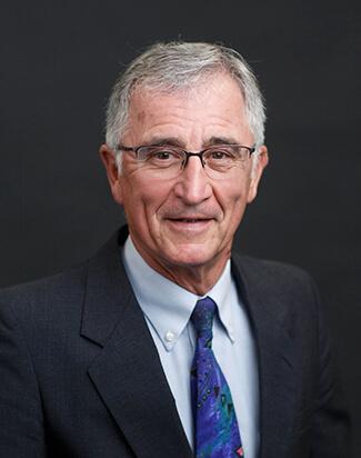 Dennis Moran Team Member Image