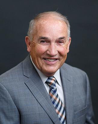 Jim Robertson Team Member Image