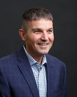 Neil Robertson Team Member Image