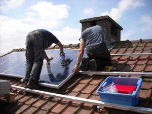 solar panels 943999 640